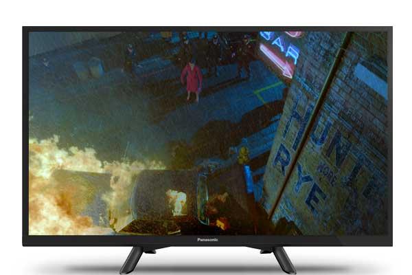 Panasonic TX32FS400E : un televiseur Direct LED 81cm