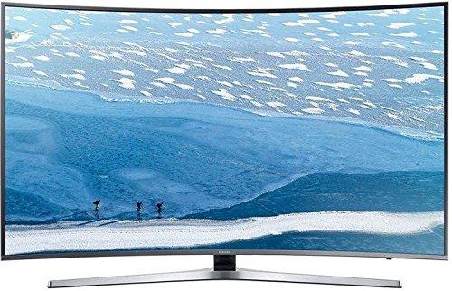 Samsung UE55KU6650 : l'autre téléviseur de Samsung