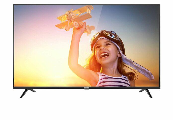 Téléviseur TCL 65DP600 : la nouvelle référence Edge-LED ?
