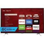 TCL 65US5800 : un bon téléviseur Direct LED ?