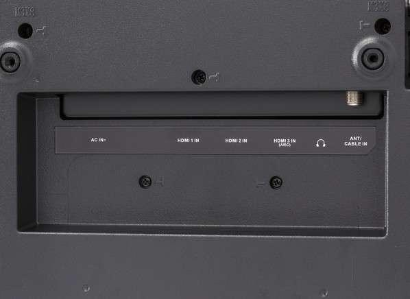 TCL 32S3800 : l'autre téléviseur de TCL