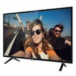 40DS500 : TCL revient avec un téléviseur Direct LED