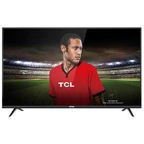 TCL 43DP600 : le téléviseur Ultra HD 4K