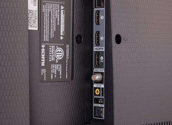 TCL 43S515 : le meilleur téléviseur Edge-LED ?