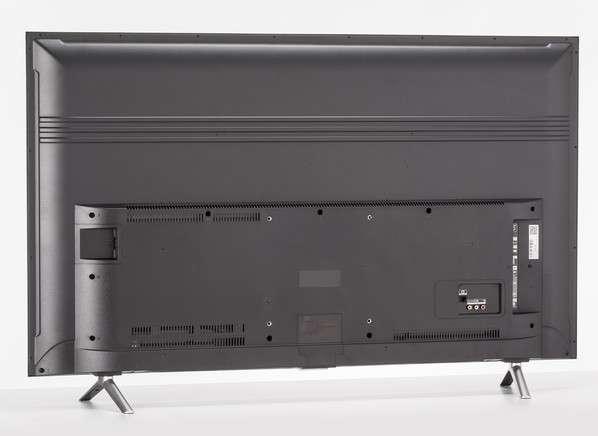 TCL 49S405 : l'autre téléviseur de TCL