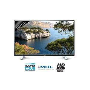 TCL F40B3803 : le téléviseur Full HD