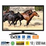 H24E4465 de TCL : Un TV HD