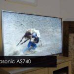 Panasonic TX-47AS740 : un bon téléviseur Direct LED ?