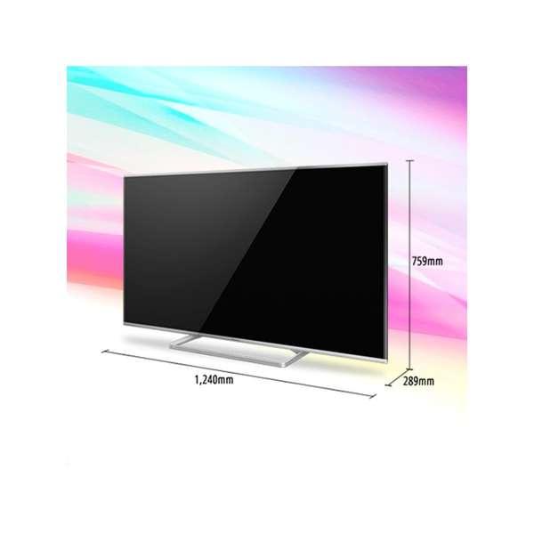 Panasonic TX-55AS640 : un téléviseur de 54,6 pouces
