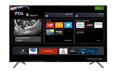 TCL U50S6906 : un bon téléviseur Direct LED ?