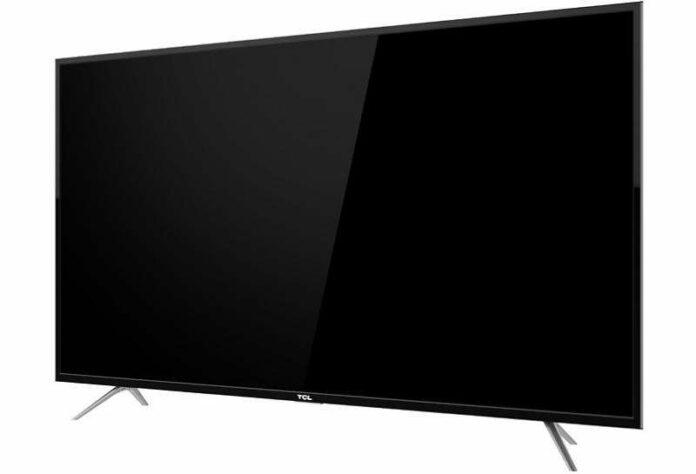 U65P6006 de TCL : Un TV Ultra HD 4K