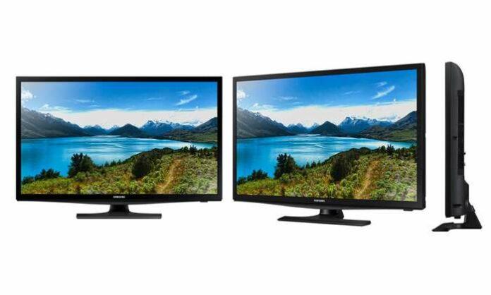Samsung UE32J4100 : que vaut-il ?