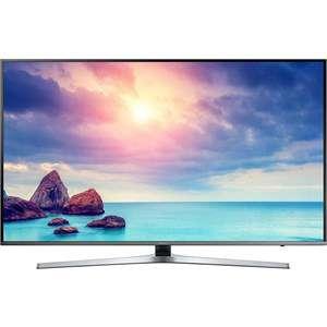 Téléviseur Samsung UE55KU6470 : la nouvelle référence Edge-LED ?