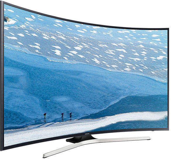Samsung UE65KU6500 : Un haut de Gamme Edge-LED