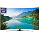 UE88KS9800 de Samsung : Un TV Ultra HD 4K