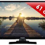 Panasonic TX-24E200E : Le téléviseur HD 200Hz