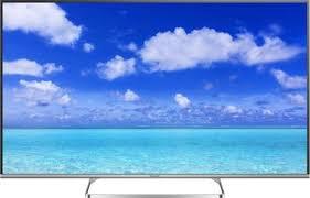 TX-42AS740 : le televiseur Direct LED de Panasonic