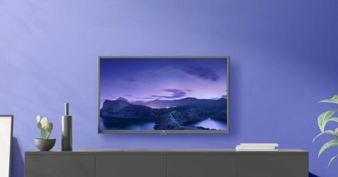 Mi TV 4A Pro 32″ Xiaomi