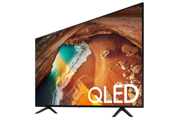 Samsung QN75Q60R : un bon téléviseur Edge-LED ?