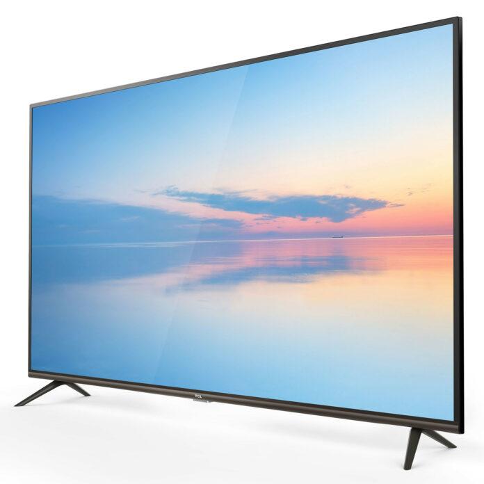 TCL 43EP644 : Le téléviseur Direct LED de TCL