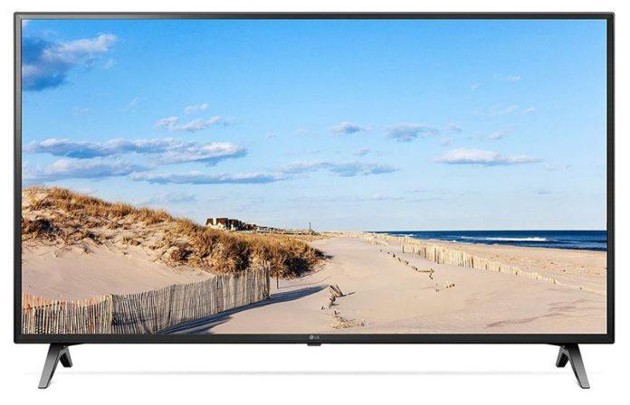 43UM7000 : LG revient avec un téléviseur Direct LED