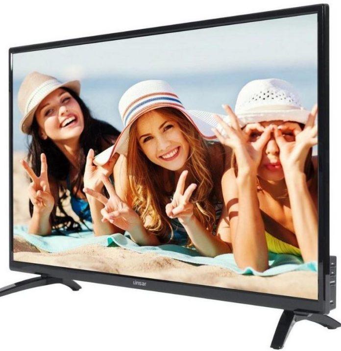Linsar 32LED320 : le meilleur téléviseur LED ?
