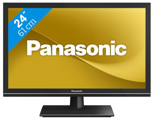 Panasonic TX-24FSW504 : un televiseur LED ENTREE de Gamme