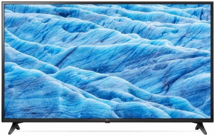 LG 65UM7100PLA : le meilleur téléviseur Direct LED ?