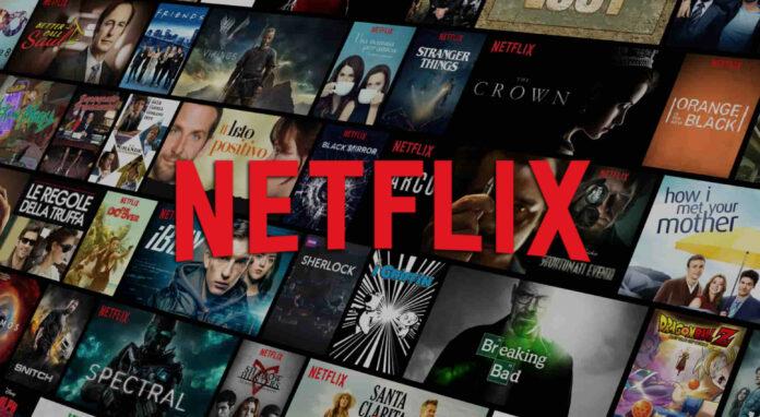 catalogue USA de Netflix