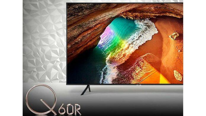 Samsung 65 inch QLED Q60R