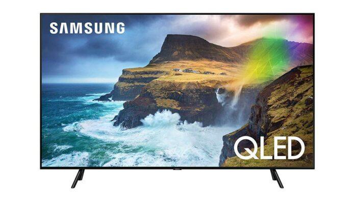 Samsung QN65Q70RAFXZC