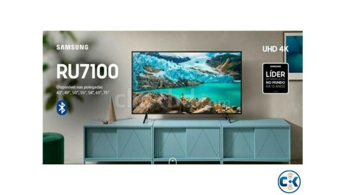 Samsung UE43RU7105KXXC