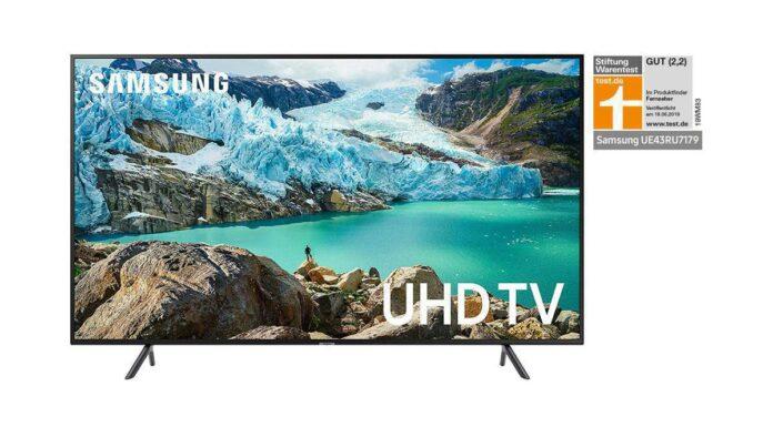 Samsung UE43RU7179UXZG