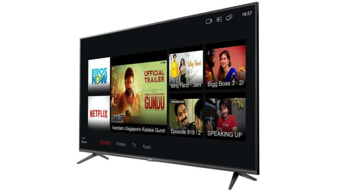 TCL 55P65US