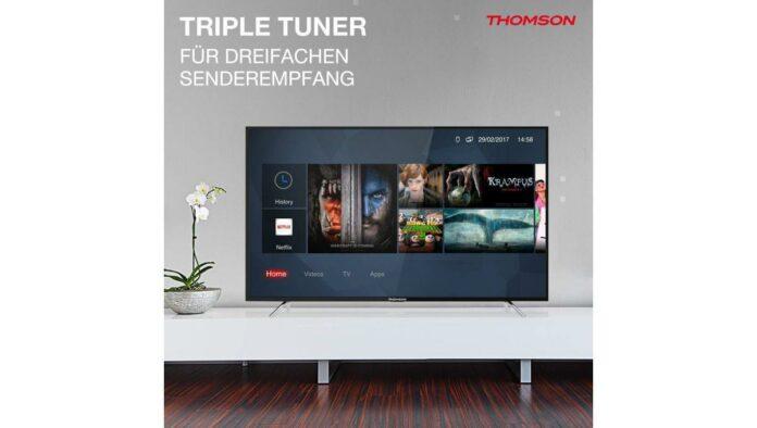 Thomson 65UC6326