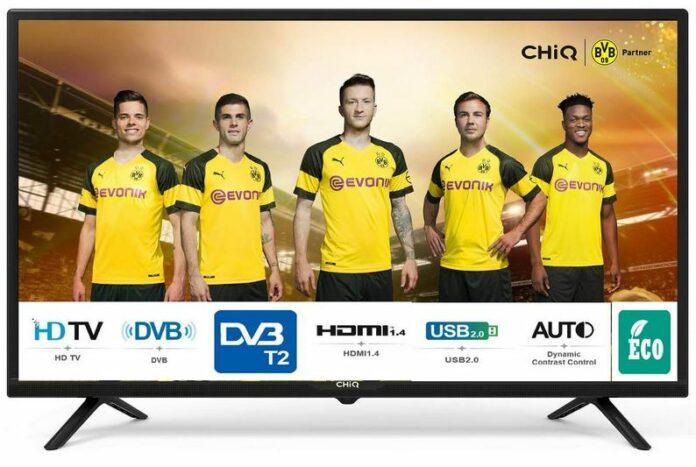 Avis sur le L32G4500 de CHIQ : Un TV HD