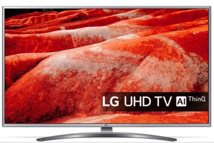 LG 43UM7600 : Un HAUT de Gamme Direct LED