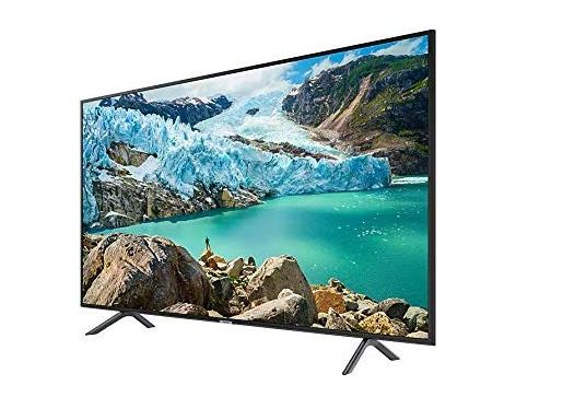 Samsung UE65RU7175U : le téléviseur Ultra HD 4K
