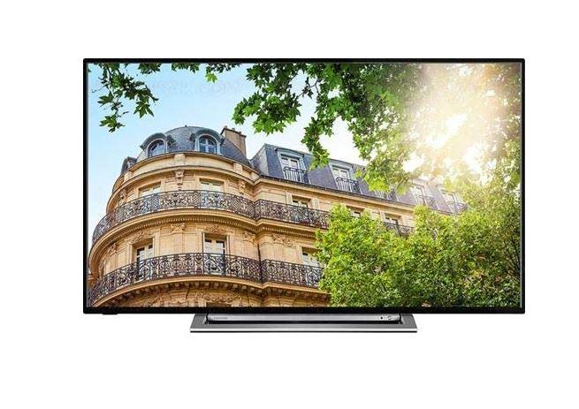 Avis sur le 65UL3A63DG de Toshiba : Un TV Ultra HD 4K
