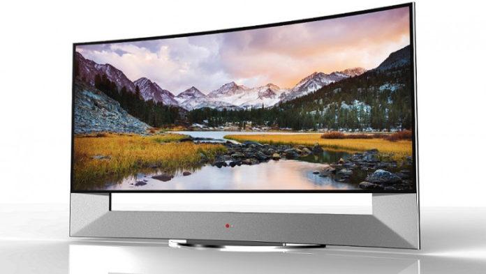 LG 105UC9 : un bon téléviseur Direct LED ?