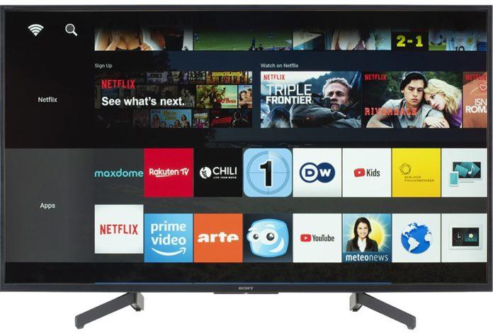 Avis sur le KD-49XG7096 de Sony : Un TV Ultra HD 4K