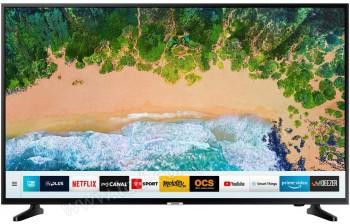 Opinion sur le Samsung UE43NU7025 (UE43NU7025KXXC) : Ultra HD et 4K