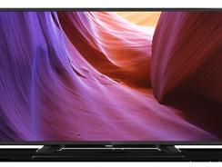 32PHH4100 : Le téléviseur Philips HD de 32 pouces