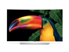 55EG920V : Le téléviseur LG 4K incurvé de 55 pouces