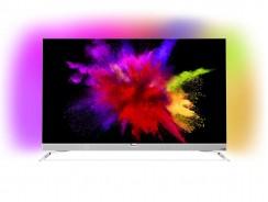 55POS901F/12 : Le téléviseur Philips OLED 55 pouces