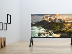 Sony KD-100ZD9 : Le téléviseur 4K HDR 100 pouces