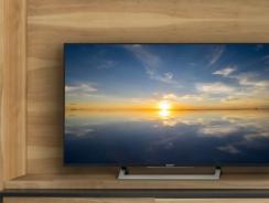 KD49XD8005 : Le téléviseur SONY 4K de 48 pouces