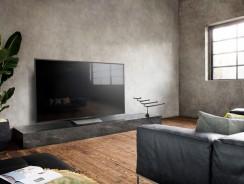 KD55XD8505 : Le téléviseur Sony 4K de 55 pouces