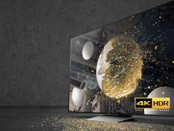 KD65XD9305 : Le téléviseur Sony 4K de 65 pouces