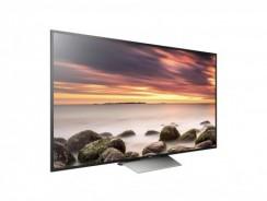 KD75XD8505 : Le téléviseur Sony 4K de 75 pouces